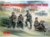 Dotacion de Vehículos Alemánes 1939-1942 (Vista 10)