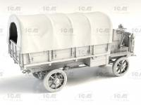 FWD Type B,  US Army Truck (Vista 12)