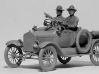 Conductores ANZAC 1917-1918 (Vista 13)