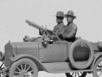 Conductores ANZAC 1917-1918 (Vista 17)