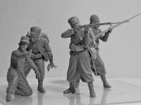Zouaves Francéses 1914 (Vista 10)