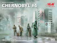 Chernobyl 4. Deactivators (Vista 12)
