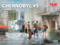 Chernobyl 5. Extraction (Vista 11)