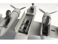B-26B-50 Invader (Vista 25)
