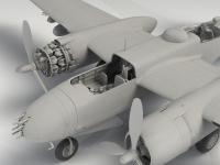 B-26B-50 Invader (Vista 21)