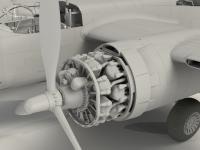 A-26B-15 Invader, Bombardero Americano (Vista 24)