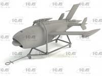 KDA-1 (Q-2A) Firebee with trailer (Vista 10)