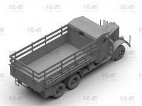 Camiones de la Wehrmacht 3 ejes (Vista 24)