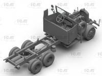 Camiones de la Wehrmacht 3 ejes (Vista 16)