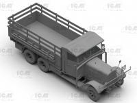 Camiones de la Wehrmacht 3 ejes (Vista 18)