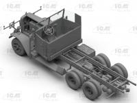 Camiones de la Wehrmacht 3 ejes (Vista 21)