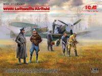 Luftwaffe Airfield (Vista 4)