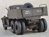 U.S. M19 Tank Transporter With Hard Top Cab (Vista 24)