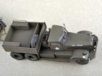 U.S. M19 Tank Transporter With Hard Top Cab (Vista 21)
