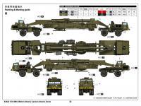 M65 280mm Atomic Cannon Atomic Annie (Vista 6)