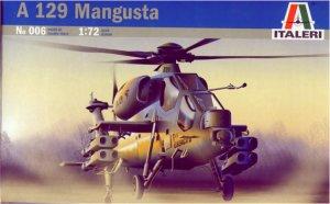 A-129 Mangusta  (Vista 1)