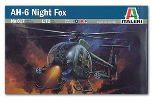 AH - 6 Night Fox  (Vista 1)