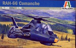 RAH-66 Comanche  (Vista 1)