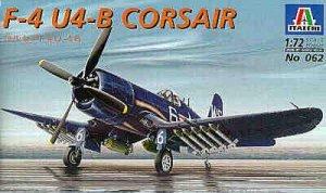Corsair F 4U-4B  (Vista 1)