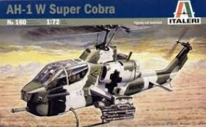 AH-1W Super Cobra  (Vista 1)