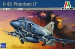 F-4 S Phantom  (Vista 1)