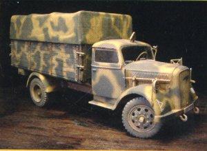 Opel Blitz  (Vista 2)