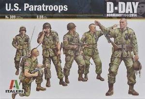 Paracaidistas Americanos  (Vista 1)