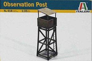 Puesto de Observacion  (Vista 1)