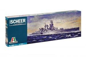 Admiral Scheer  (Vista 1)