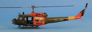 UH - 1D Iroquois  (Vista 2)