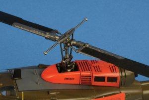 UH - 1D Iroquois  (Vista 3)