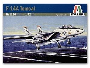 F-14 A Tomcat  (Vista 1)