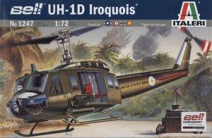 UH-1D Iroquois  (Vista 1)