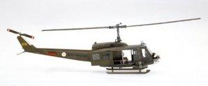 UH-1D Iroquois  (Vista 4)