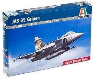 JAS 39 Gripen  (Vista 1)