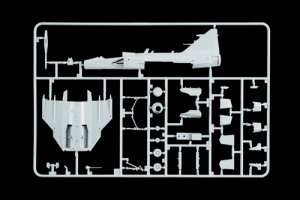 JAS 39 Gripen  (Vista 4)