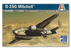 North American B-25G Mitchell   (Vista 1)