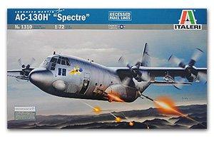 AC-130 H Spectre  (Vista 1)