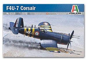 F4 U-7 Corsair  (Vista 1)