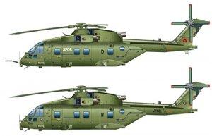 Merlin HC 3  (Vista 2)