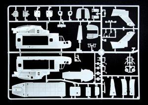 Merlin HC 3  (Vista 6)