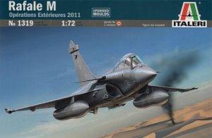Rafale M Opérations Extérieures 2011  (Vista 1)