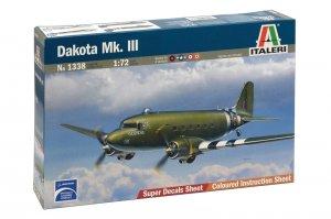 Dakota Mk.III  (Vista 1)