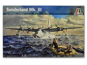 Sunderland Mk.III  (Vista 1)