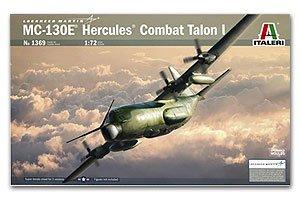 MC-130E Hercules  (Vista 1)