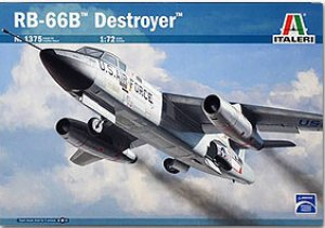 RB 66 - B Destroyer  (Vista 1)