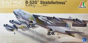 B-52g Stratofortress  (Vista 1)