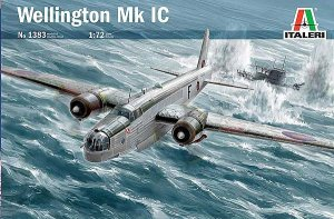 Vickers Wellington  (Vista 1)