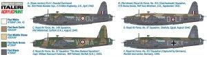Vickers Wellington  (Vista 3)