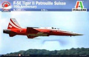 Tiger patrouille suisse  (Vista 1)